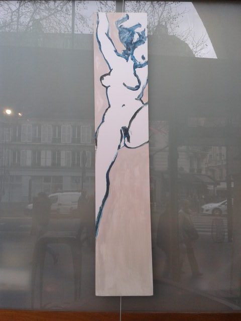 EXPO AISTHESIS 25 AV DAUMESNIL PARIS 12